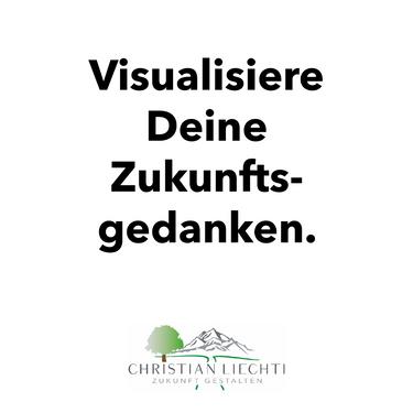 Zukunftsbilder und -visionen entwickeln