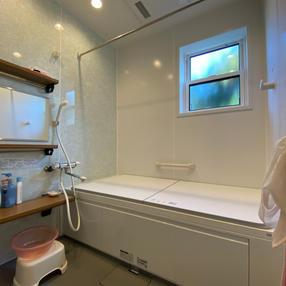 ユニットバス・洗面台 改修工事