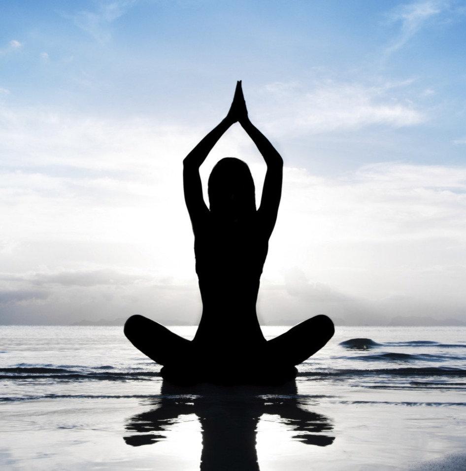Christ Based Yoga