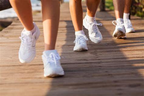 Women's Walking Bible Study