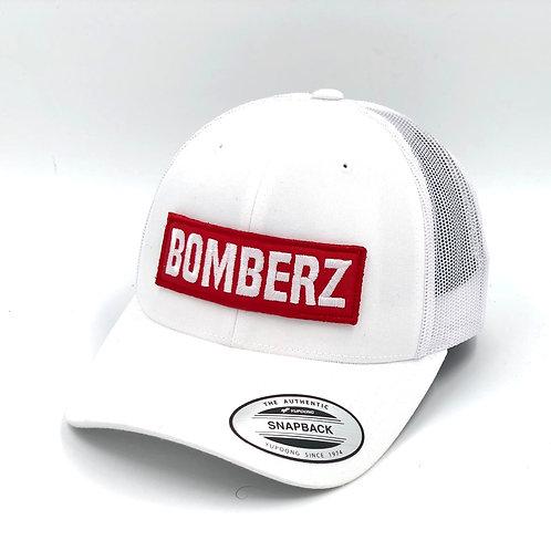 GORRA BOMBERZ PATCH C BOMBZ