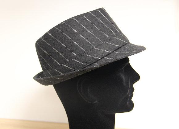 Chapeau RAYURES