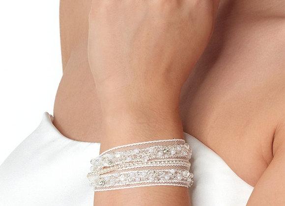 Bracelet PO perles