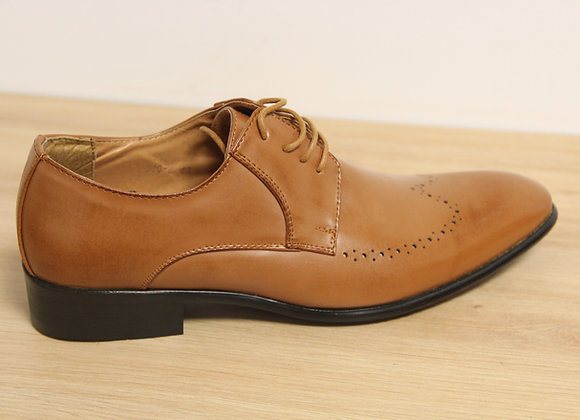 Chaussures GUY Camel