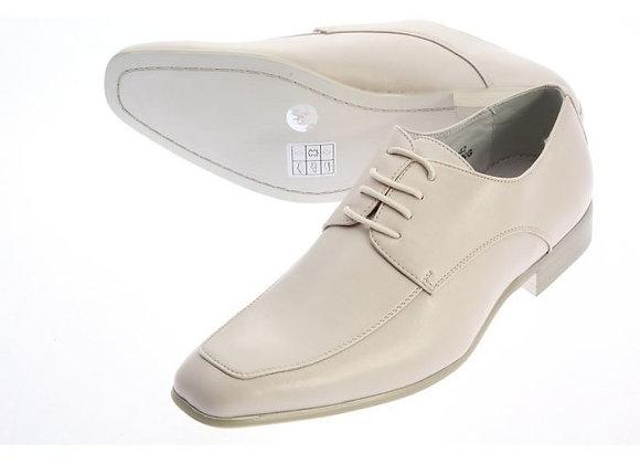 Chaussures AUGUSTIN écru
