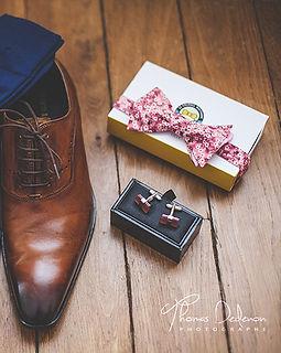 Accessoires-du-marié-Photographe-Mariag