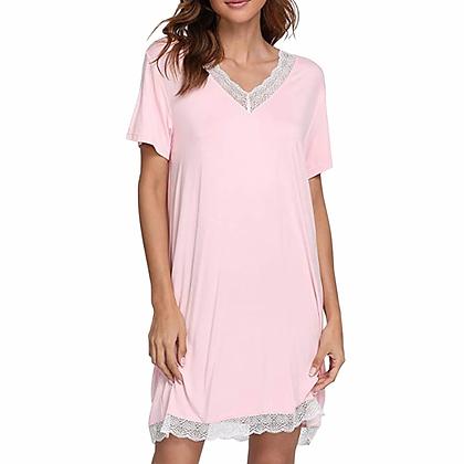Sleep wear dress - Nightdress