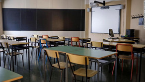 Italy's preparing to send their children back to school - but how?