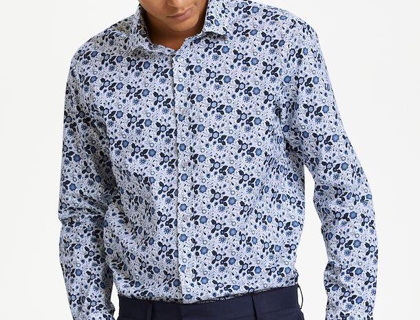 Matinique Marobo Shirt 30204511