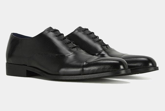 Remus Uomo Como Shoe
