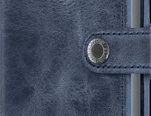 Secrid Vintage Blue