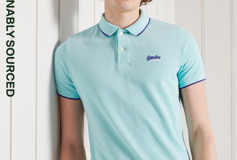 Superdry Poolside Polo