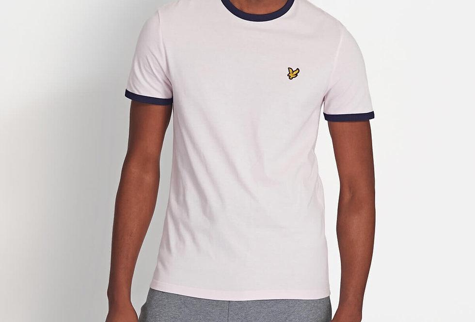 Lyle & Scott Ringer T Shirt