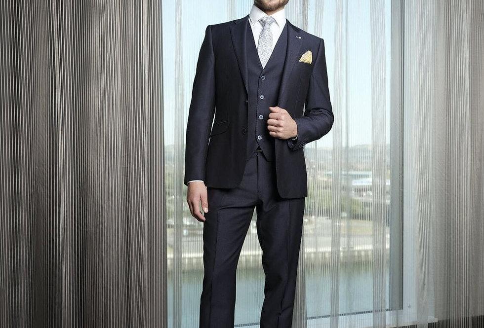 White Label Suit