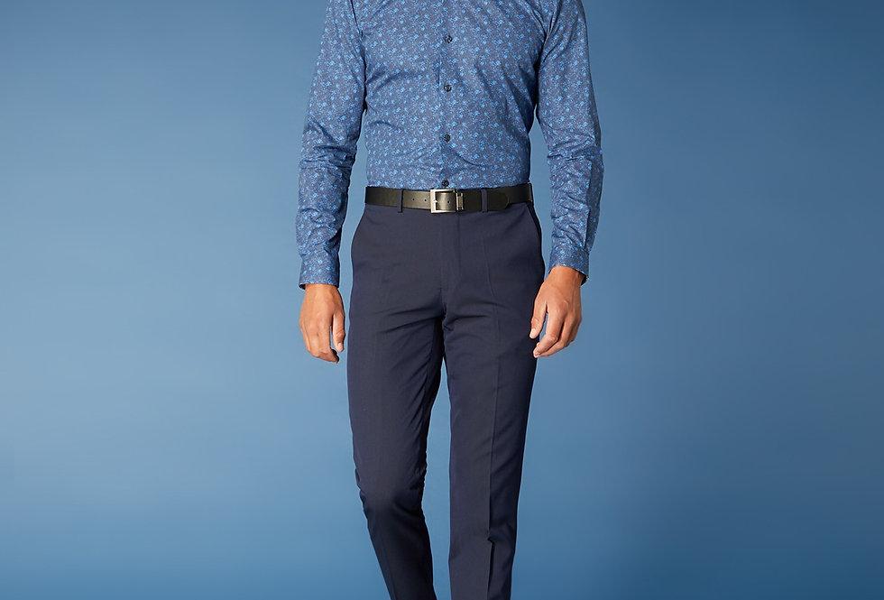 Remus Uomo Santi Trousers Navy