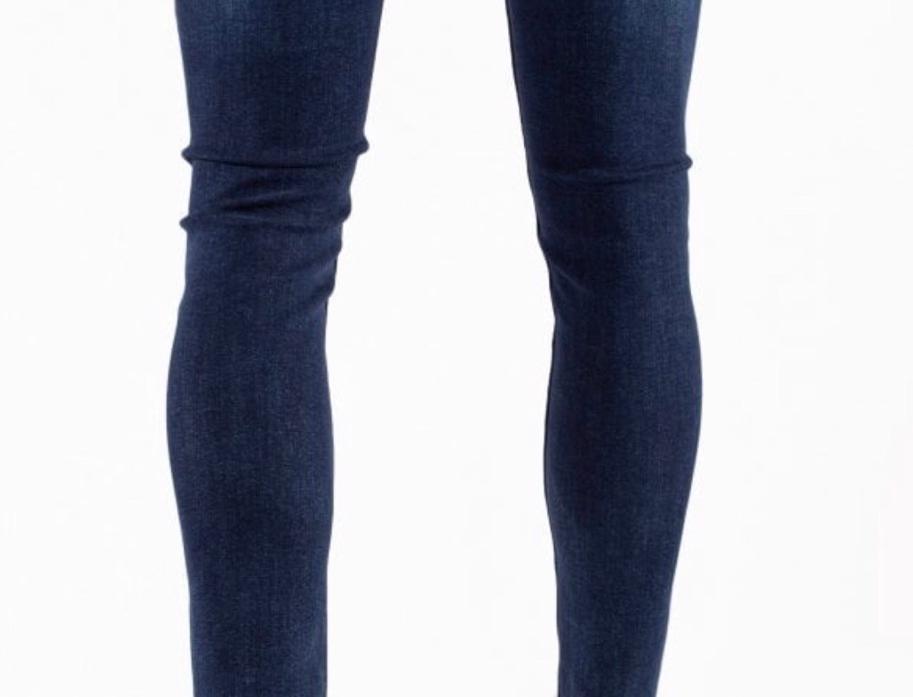 11 degrees Denim Skinny Jean