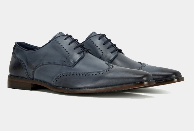 Remus Uomo Derby Brogue