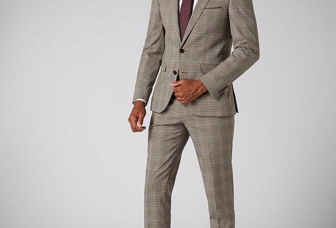 Remus Uomo Suits
