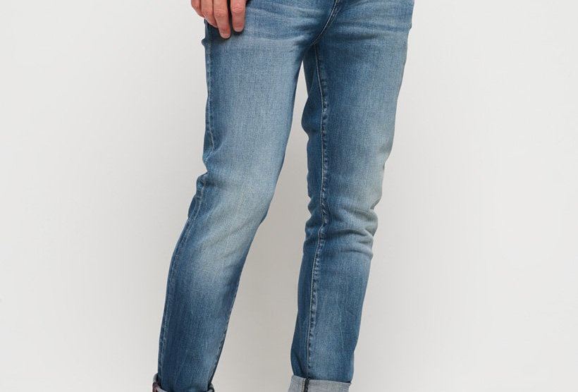Superdry Travis Skinny