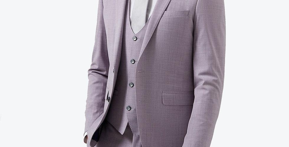 Remus Uomo 3 Piece With Shirt + Tie