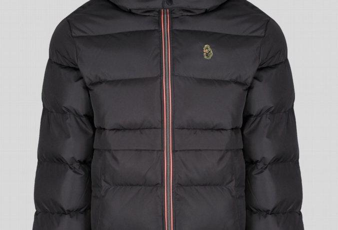 Luke Mallard Jacket