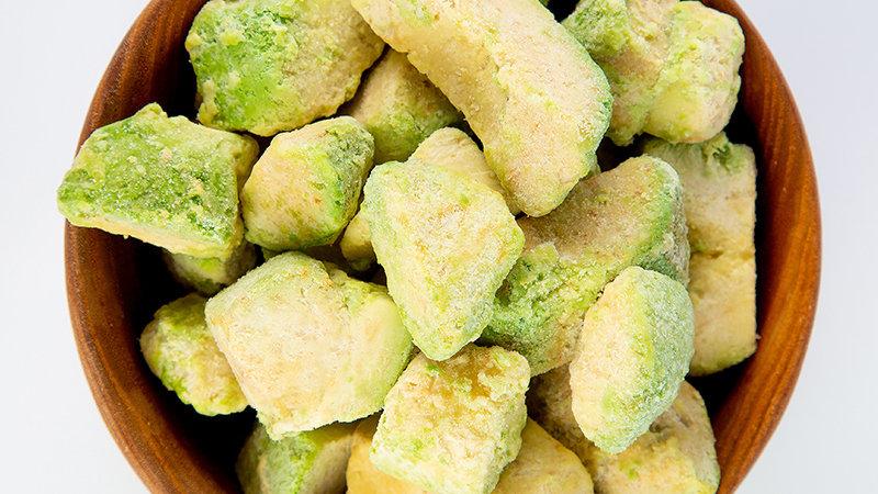 Авокадо кубики, ЮАР (0,5 кг)
