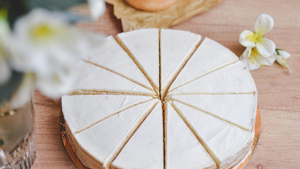 "Торт ""Молочная девочка"" (1,2 кг)"