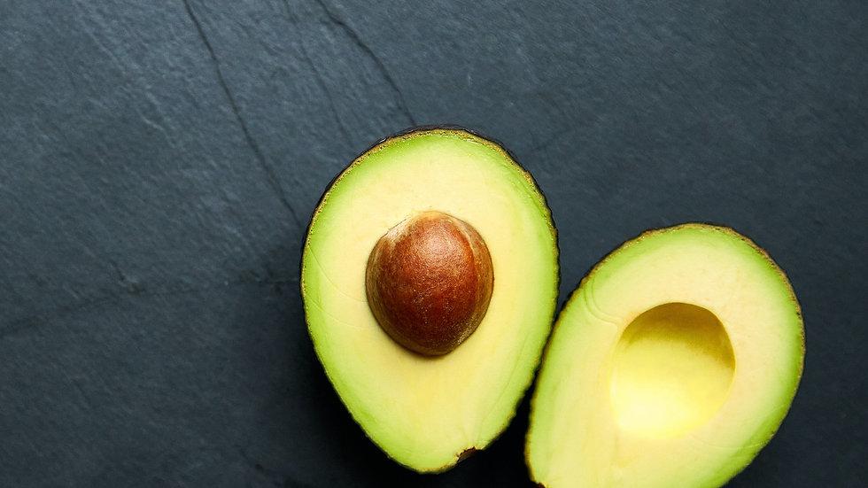 Авокадо половинки, ЮАР (1 кг)