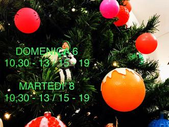 '70S CHRISTMAS VIBES