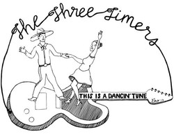 Three Timers Logo