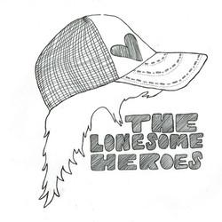 Lonesome Heroes Logo