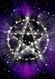 Catch a Fallen Star: Witches and Pentacles