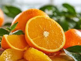Kerosene on the Oranges