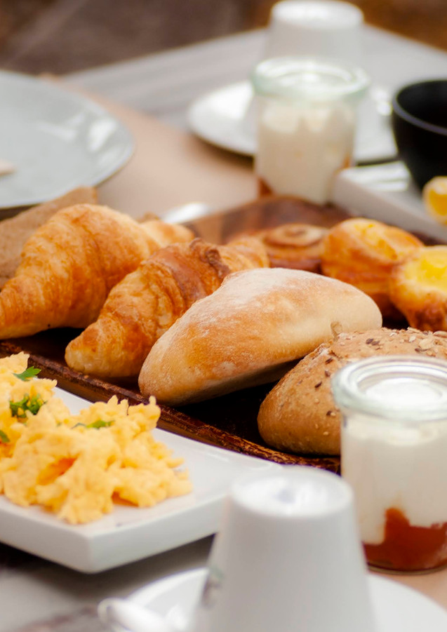 Desayunos y Cenas
