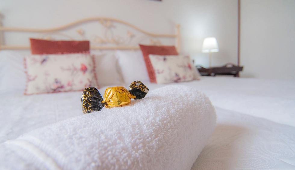 Hotel el Tejar