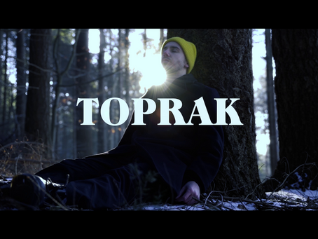 "Dunya release first Single ""Toprak"", announce debut EP: Watch Here"