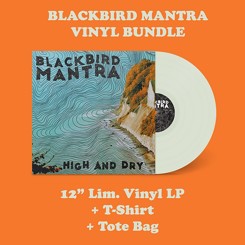 "Blackbird Mantra ""High and Dry"" Bundle"