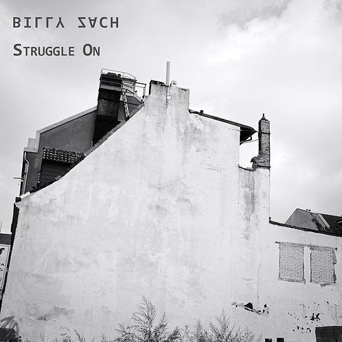 Billy Zach - Struggle On [MP3]