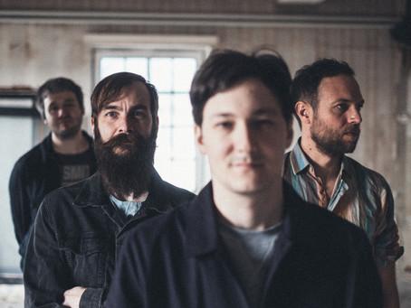 "Hear fluppe's latest Single ""Scotland Yard"", Pre Order debut album"