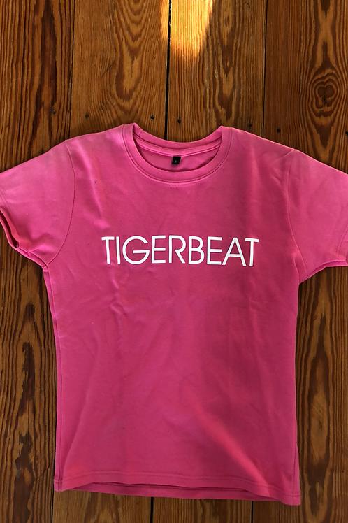 Tigerbeat - Girly Pink