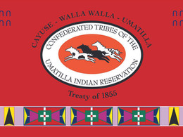 Current Incident Command Guidelines for the Umatilla Indian Reservation
