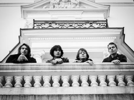 "Jack Dalton & the Cactus Boys release debut EP ""Milkshake Robbery"": Listen Here"
