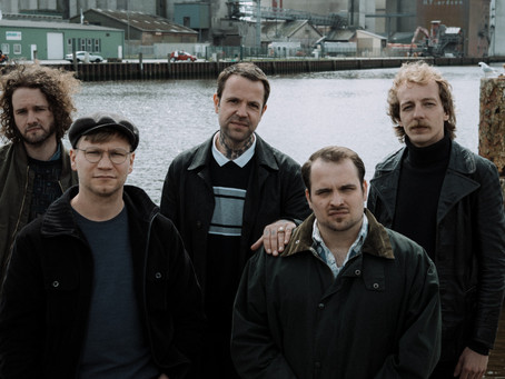 "Swutscher announce brand new Single ""Daheim"": Pre Save Now"