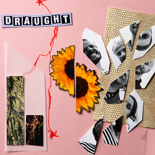Draught - Draught EP