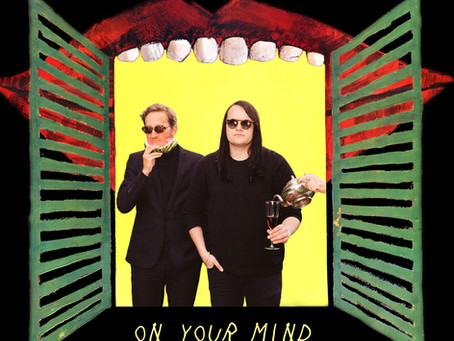 "Snøffeltøffs share brand new Single ""On Your Mind"": Listen Here"