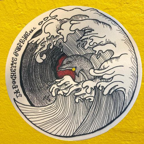 Vinyl-Flipmat