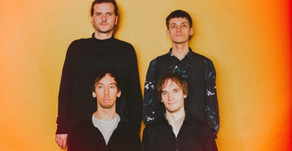 """Blackbird Mantra celebrate life's absurdity in new Single """"High & Dry"""": Watch Here"""
