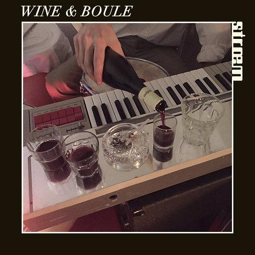 Strœm - Wine & Boule