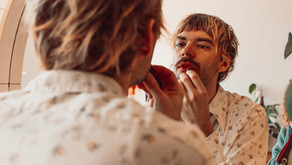 "Future Prawn releases first Single ""Marshmallow Pie"", announces debut album ""A Day at Promenade"""