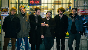 "Swutscher's brand new EP ""SENF"": PRE ORDER NOW"